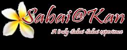 FR_Sabai@Kan Resort Kanchanaburi